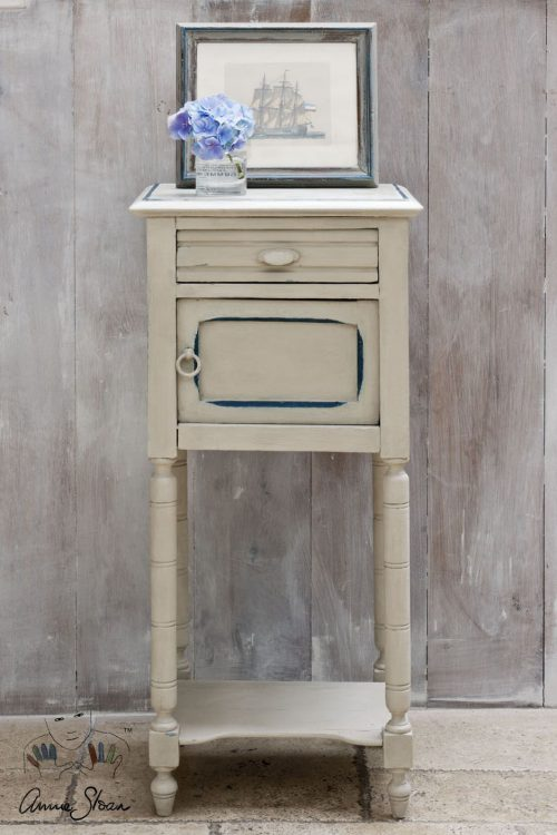 Country Grey - Chalk Paint fra Annie Sloan