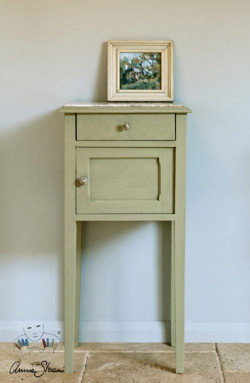 Chateau Grey - Chalk Paint fra Annie Sloan - 1 Liter