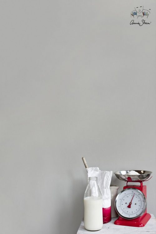 Paris Grey Wall Paint 2,5 L