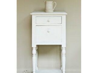 Old White - Kalkmaling fra Annie Sloan - 120 ml. (farveprøve)
