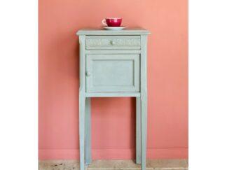 French Linen - Kalkmaling fra Annie Sloan - 100 ml. (farveprøve)