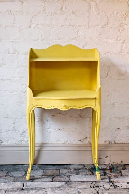 English Yellow - Chalk Paint fra Annie Sloan