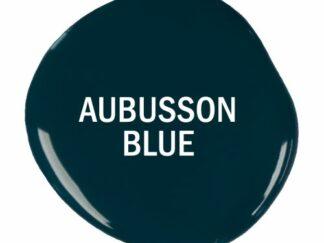 Aubusson Blue - Kalkmaling fra Annie Sloan - 1 Liter