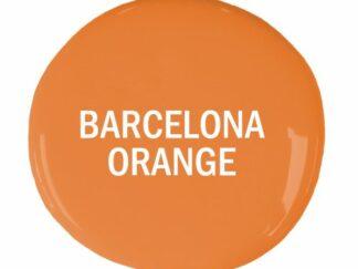 Barcelona Orange - Kalkmaling fra Annie Sloan - 1 Liter