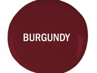 Burgundy - Kalkmaling fra Annie Sloan - 1 Liter