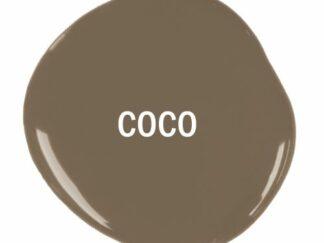 Coco - Kalkmaling fra Annie Sloan - 1 Liter