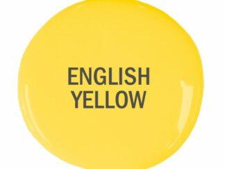English Yellow - Kalkmaling fra Annie Sloan - 1 Liter