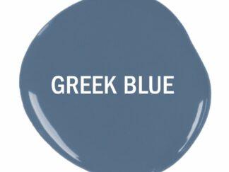 30 Greek Blue - Chalk Paint fra Annie Sloan - 1 Liter