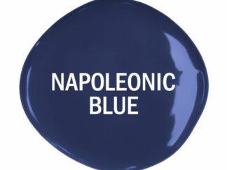 06 Napoleonic Blue - Chalk Paint fra Annie Sloan - 1 Liter