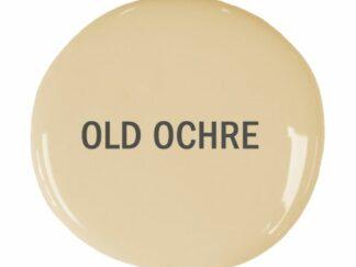 Old Ochre - Kalkmaling fra Annie Sloan - 1 Liter
