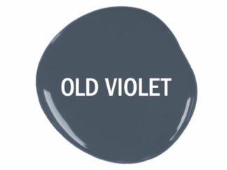 Old Violet - Kalkmaling fra Annie Sloan - 1 Liter