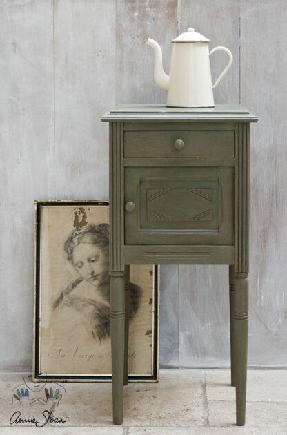 Olive - Chalk Paint fra Annie Sloan - 1 Liter
