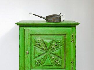 Antibes Green - Chalk Paint fra Annie Sloan - 1 Liter