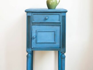 Greek Blue- Chalk Paint fra Annie Sloan - 1 Liter