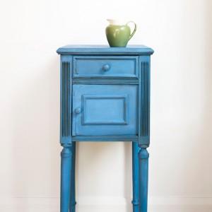 Greek Blue - Kalkmaling fra Annie Sloan - 100 ml. (farveprøve)