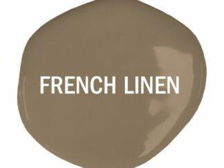 French Linen - Kalkmaling fra Annie Sloan - 1 Liter