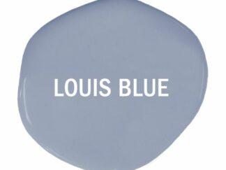 Louis Blue - Kalkmaling fra Annie Sloan - 1 Liter