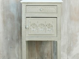 Paris Grey -Chalk Paint fra Annie Sloan