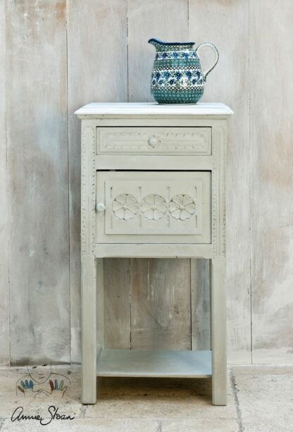 Paris Grey -Chalk Paint fra Annie Sloan