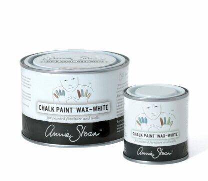 """AnnieSloan - Voks """"Hvid """" 500 ml"""