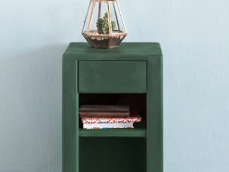 18 Amsterdam Green - Chalk Paint fra Annie Sloan - 1 Liter
