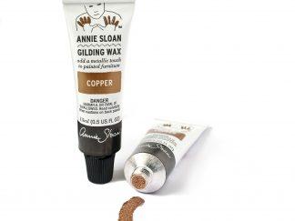 Annie Sloan Gilding Wax - Copper