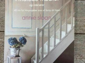 Annie Sloan - Farvekombinationer
