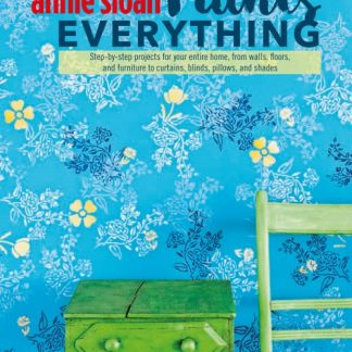 Annie-Sloan-Paints everything