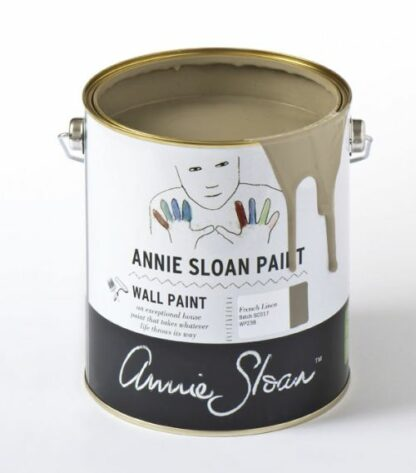 French Linen Wall Paint 2,5 L