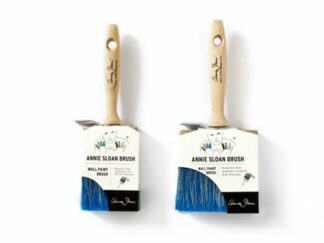 Annie Sloan Pensel til vægmaling - Stor