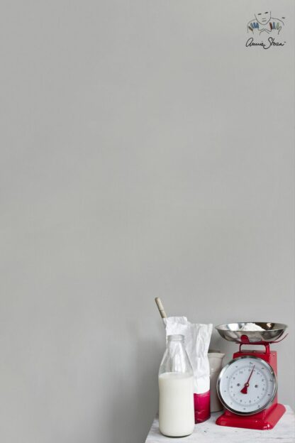 Paris Grey Wall Paint 2,5 L