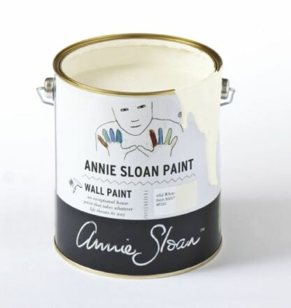 Old White Wall Paint 2,5 L