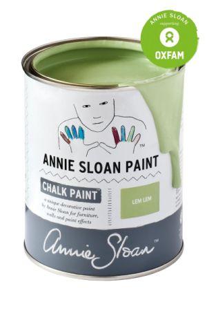 Lem Lem - Chalk Paint fra Annie Sloan – 1 Liter