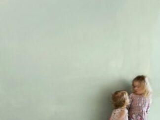 Duck Egg Blue Wall Paint 100ml