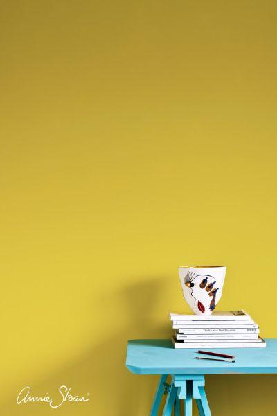 English Yellow Wall Paint 100ml