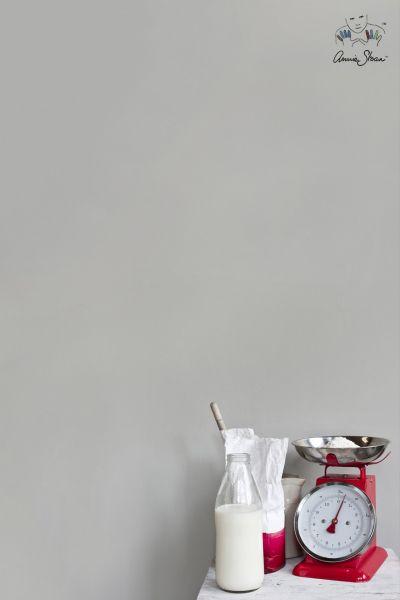 Paris Grey Wall Paint 100ml