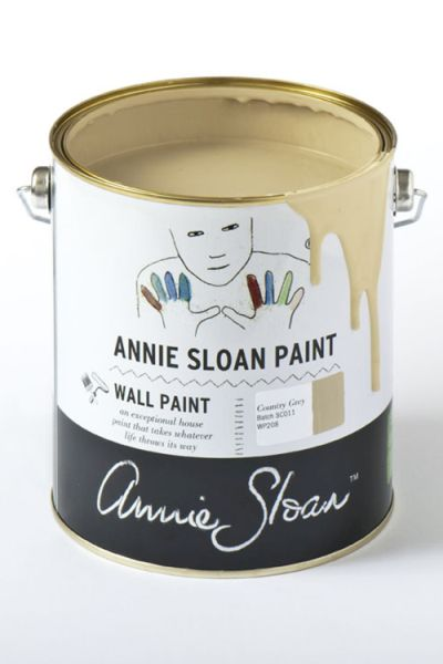 annie sloan country_grey_wall paint