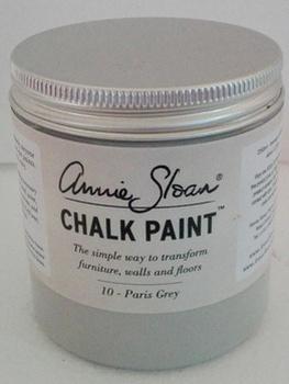10 Paris Grey - Kalkmaling fra Annie Sloan - 250 ml