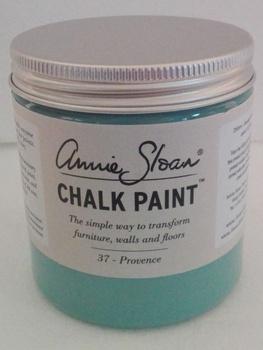 37 Provence - Kalkmaling fra Annie Sloan - 250 ml