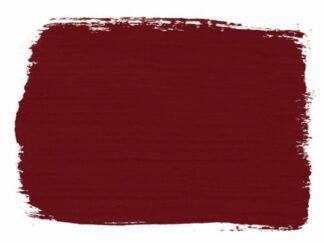 05 Burgundy - Kalkmaling fra Annie Sloan - 250 ml.