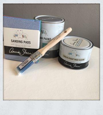 Kalkmaling samlepakke 2 - Annie Sloan