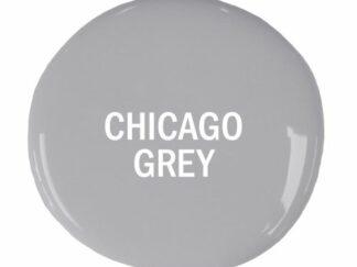 Chicago Gray - Kalkmaling fra Annie Sloan - 1 Liter