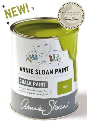 Firle - Kalkmaling fra Annie Sloan