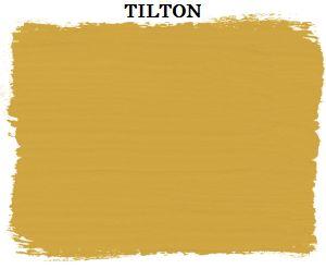 Tilton - Kalkmaling fra Annie Sloan