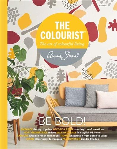 Annie Sloan The Colourist 2