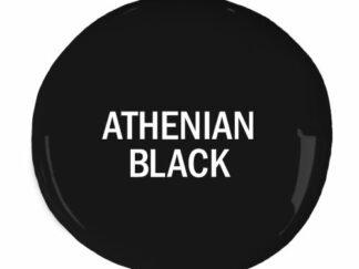 Athenian Black - Chalk Paint fra Annie Sloan - 1 Liter